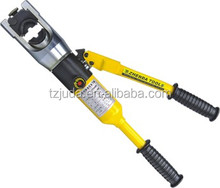 cable crimping tool heavy duty cable lug crimping tool