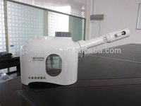 Hot & Cold Facial Steam Beauty Machine H8806C Portable Personal Steam Sauna, Facial Steam Beauty Machine