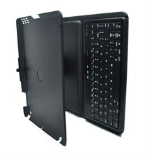rotate 360 Cheap&newest azerty bluetooth keyboard for ipad