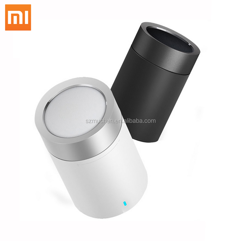 Newest Xiaomi Minimalism Design Technical Outdoor Portable Music Wireless Mi Pocket Mini Bluetooth Speaker 2