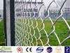 2017 hot sale galvanized Chain link mesh panels for dog kennels
