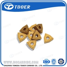 Wholesale Tungsten Carbide Inserts For Needle Holders