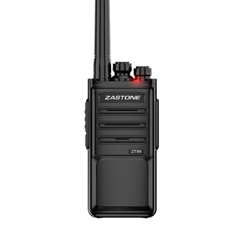 single channel  UHF 400-470 MHz Frequency high range walkie talkie and 16 Storage Channel bicycle walkie talkie