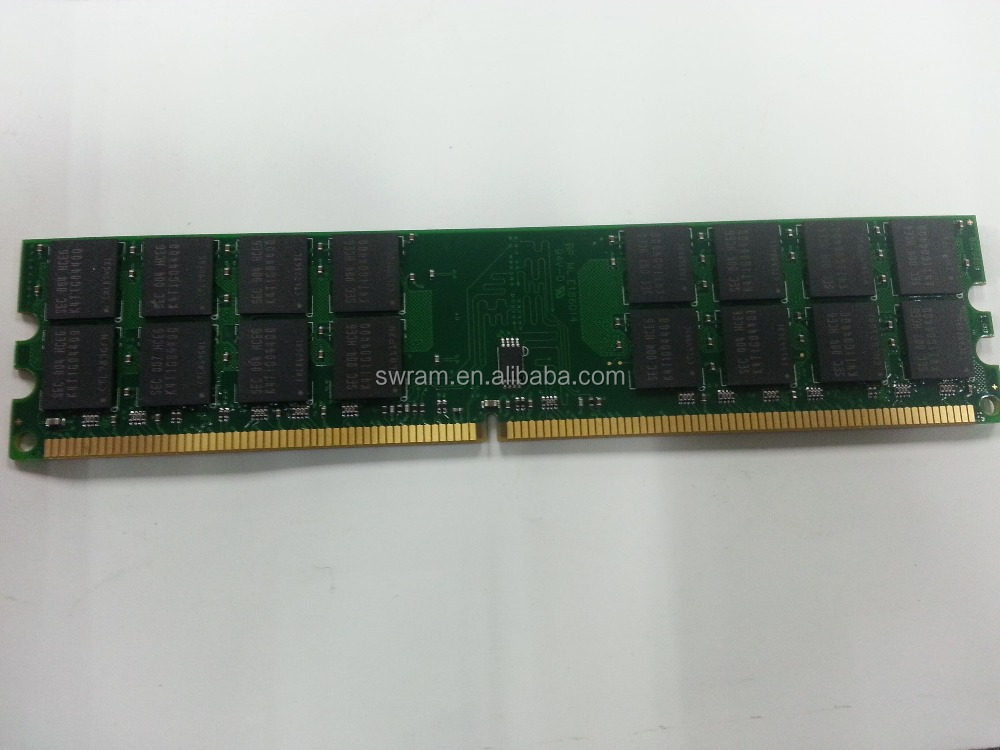 4GB RAM DDR2 800Mhz 32chips AMD mother board ram