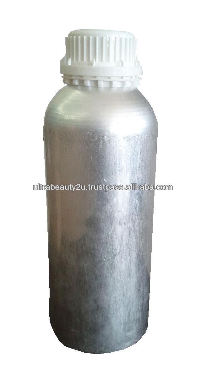 1 liter aluminium bottle
