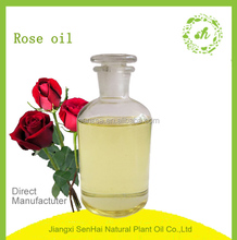 Hot selling bulk pure rose essential oil wholesale for massage&SPA