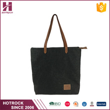 Eco-friendly Handbags Nice Look Big Size Tote Bags for Ladies