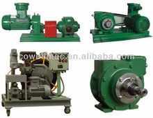 2017 rotary vane pump for fuel oil transportation