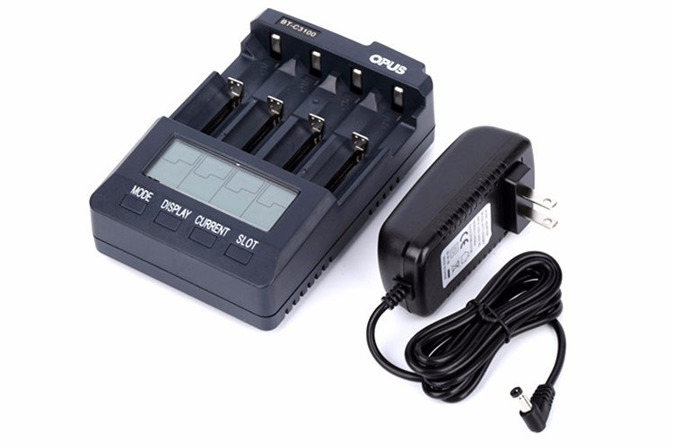 Best selling NiMh minimax battery charger
