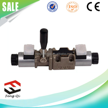 solenoid hydraulic directional control valve cheap valve