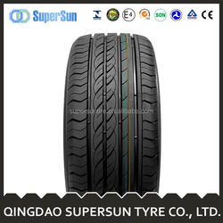 New brand China car tires used by SUV car P205/70R15 HABILEAD