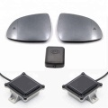 Driving Assist Microwave Blind Spot Monitor System BSM-01