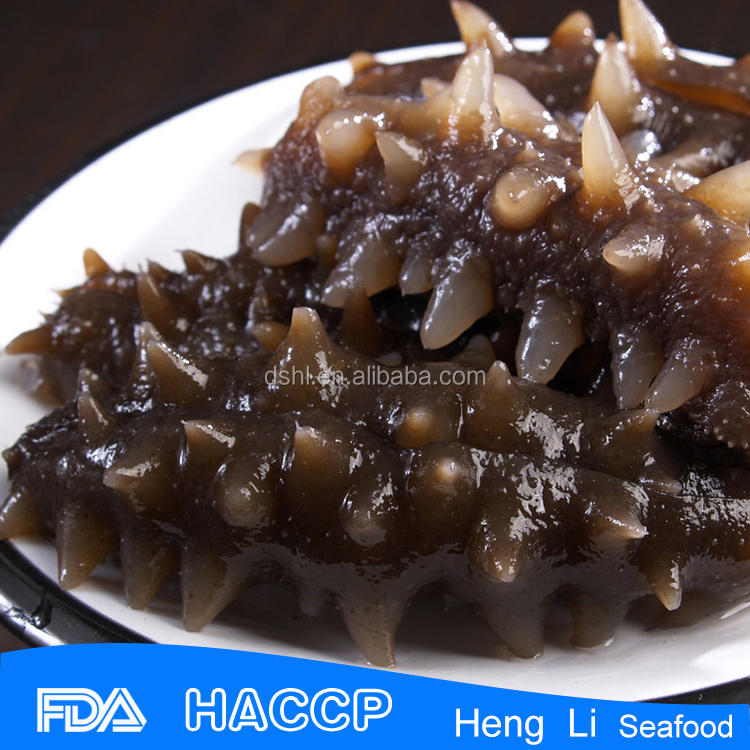 Low-Fat Frozen Natural FROZEN CLEANED SEA CUCUMBER BEST PRICE