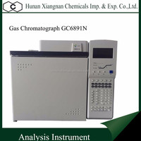 High Reliability Lab Instrument Elemental Analysis