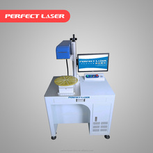 10 watt fiber lazer/10W fiber metal laser marking machine price/10W fiber laser marker for ring