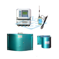 LDM51 intelligent open channel flow meters