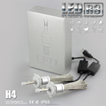 Good price led auto h4 12v 100w C REE high power led h4 car headlight bulb 6000k 4800lm h4 led headlight 100w
