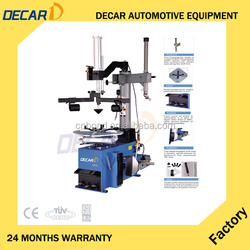 TC950 Cheap swing arm pneumatic rim repair machine