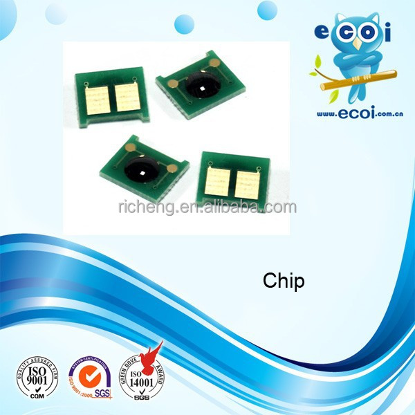 Hot selling!! china supplies resettable chips cartridge z2100-3200 for P1102/M1130 1010/1012/1015/1018 printer
