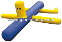 2013 water bird inflatable water toys, inflatable water products
