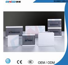 High Quality Residential Distribution Box Transparent Meter Box