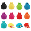 INTERWELL RU77 Wholesale Silicone Mini Coin Purse