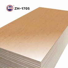 18mm high gloss UV coated MDF board for kitchen cabinet
