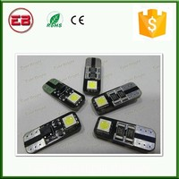 Best selling products led t10 canbus load resistor for led bulb t10 led canbus T10 5W 5050 2SMD