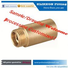 brass 6061 aluminum cnc precision machining
