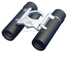 High Quality Binocular 8X21 DCF 7.1 Degree Field of View for Hiking and Traveling