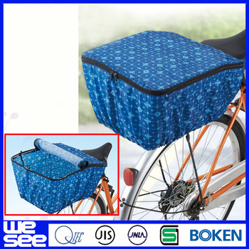 bicycle basket bag indoor bikes bag for kids