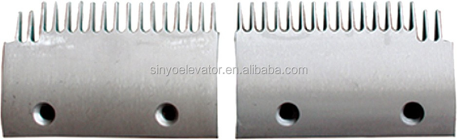Comb Plate for LG Escalator DSA2001559A