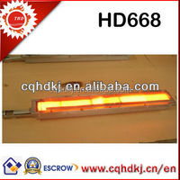 Infrared Ceramic gas radiation heater