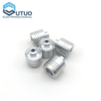 High Precision Customized Complex Cnc Metal Machining Parts