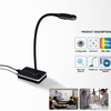Education Supplies Gooseneck Webcam Multidimensional Visual