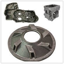 China Grey Iron Casting,Ductile Iron/Spheroidal Graphite Iron Casting Products