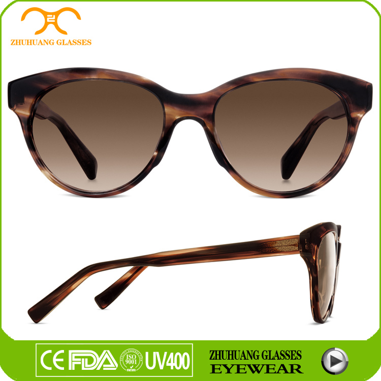 2015 wholesale sunglasses with tortoise acetate frame,China factory sunglasses replica