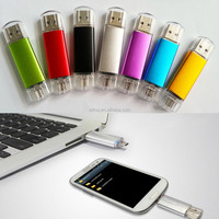 Creat you Own Brand OTG flash drive usb, 1tb usb flash drive for Iphone/samsung Phone