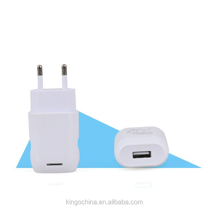 hot sale usb wall charger mobile travel battery charger