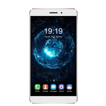 2018 New 6inch Android 7.0 OEM Own Logo Mobile Phones 4G