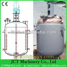 Machine for producing epoxy glue