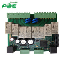 Electronic PCB PCBA Production Turnkey Circuit Board Assembly