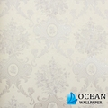 hot sell pvc material istanbul wallpaper