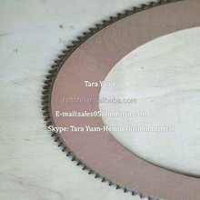 china manufacturer Paper Material 458/20353 friction disc and plate