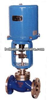 electric differential pressure control valve manufacturer
