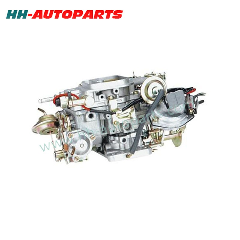 21100-71081 automative carburetor wholesale for TOYOTA 2Y ,2110071081 carburetors