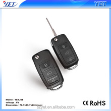 Hot sale product wireless car alarm motorcycle alarms remote control transmitter