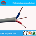 1+e,1.5+e,2.5+e manufacturer sale flat earth cable for nigeria