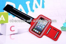 Adjustable Armband For iPhone 5 5G GYM Running Sports Case Cover Holder Jogging