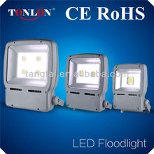 waterproof COB led flood ztl 150w CE&RoHS approved